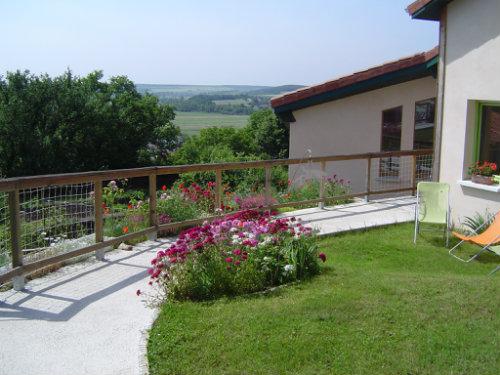 Maison Dun Sur Meuse - 7 personnes - location vacances  n°30680