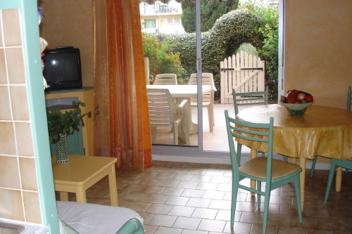 Flat La Seyne Sur Mer - 4 people - holiday home  #30700