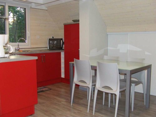 Flat in Férel - Vacation, holiday rental ad # 30715 Picture #4