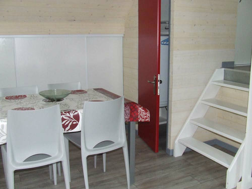 Flat in Férel - Vacation, holiday rental ad # 30715 Picture #5