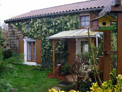 Maison Queaux (86) - 4 personnes - location vacances  n°30718
