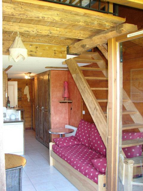 Appartement Les Carroz D'arraches - 5 personnes - location vacances  n°30726
