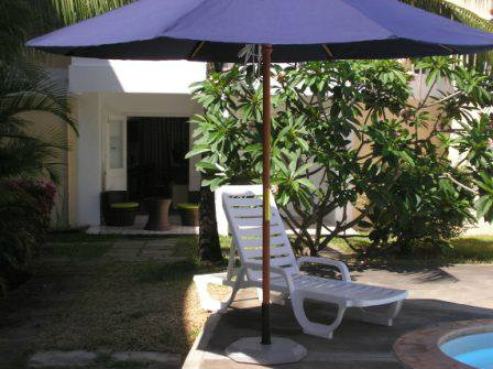 House in Grand Baie - Vacation, holiday rental ad # 30733 Picture #19