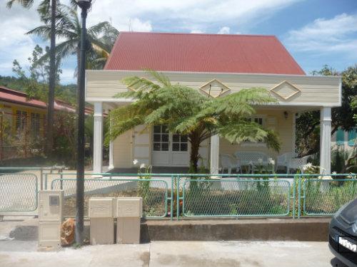 Maison Entre-deux - 6 personnes - location vacances  n°30743