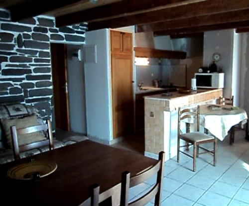 Flat in La salle - Vacation, holiday rental ad # 30744 Picture #5