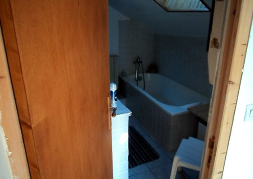 Flat in La salle - Vacation, holiday rental ad # 30744 Picture #7