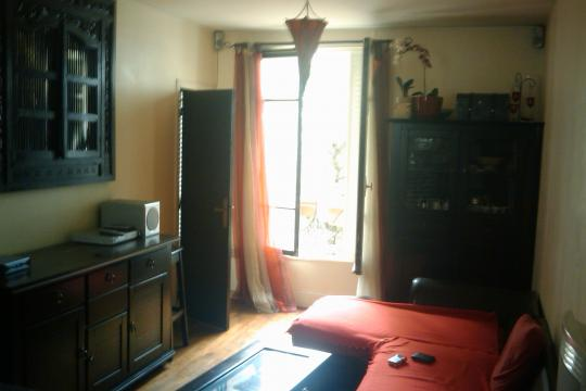 Clichy -    1 bedroom