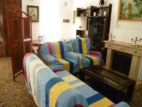 Maison Valencia - 7 personnes - location vacances  n°30752