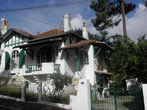 Maison Arcachon - 12 personnes - location vacances  n°30758