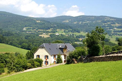 Casa rural Orbey - 5 personas - alquiler