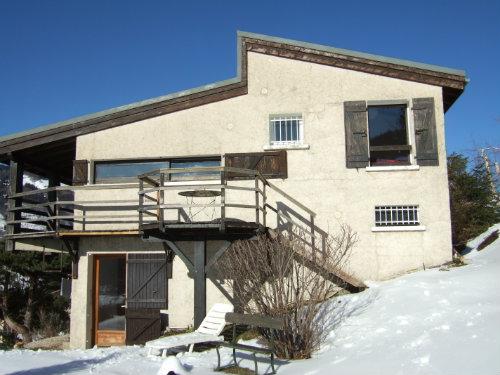 Maison Lans En Vercors - 5 personnes - location vacances  n°30789