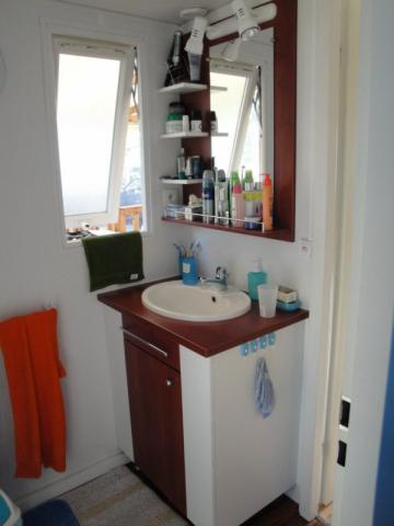 Mobile home in Biscarrosse - Vacation, holiday rental ad # 30794 Picture #5