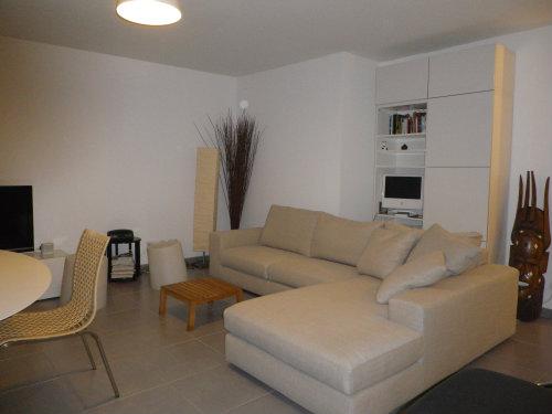 Appartement 5 personnes Montpellier - location vacances  n°30796
