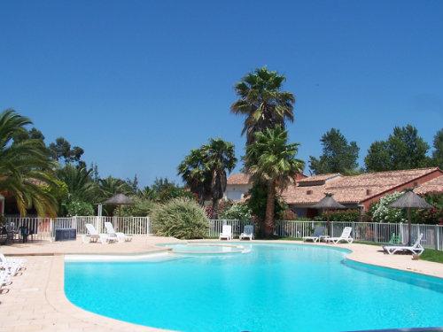 Maison 8 personnes Porto Vecchio - location vacances  n°30810