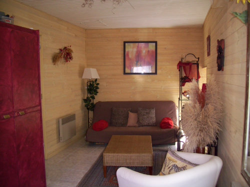 Maison La Flotte En Ré - 4 personnes - location vacances  n°30815