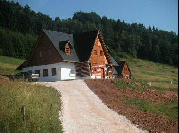 Chalet Stupná (vidochov) - 10 personen - Vakantiewoning  no 30830