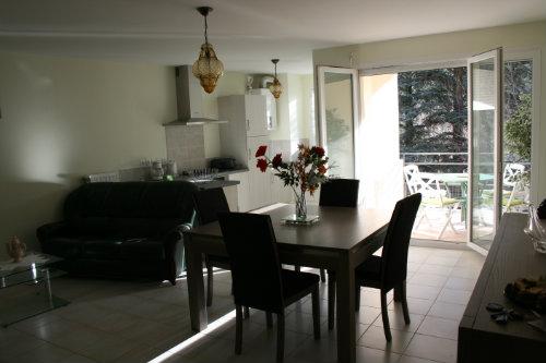 Appartement Vals Les Bains - 4 personnes - location vacances  n°30838