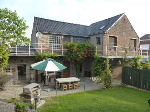 Gite Kluisbergen - 8 people - holiday home
