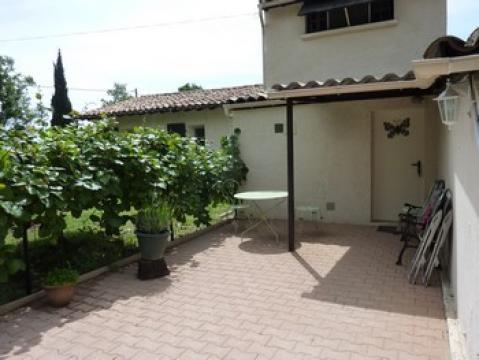 Appartement Le Verdier - 3 personnes - location vacances  n°30847