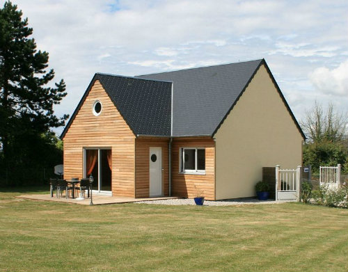 Gite Barneville Carteret - 4 people - holiday home  #30849