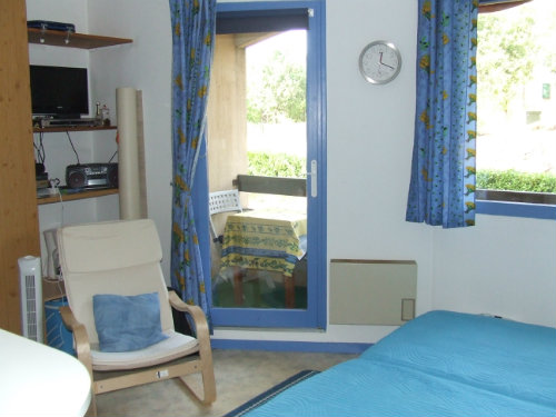 Studio in Gréoux les bains für  2 •   1 Schlafzimmer