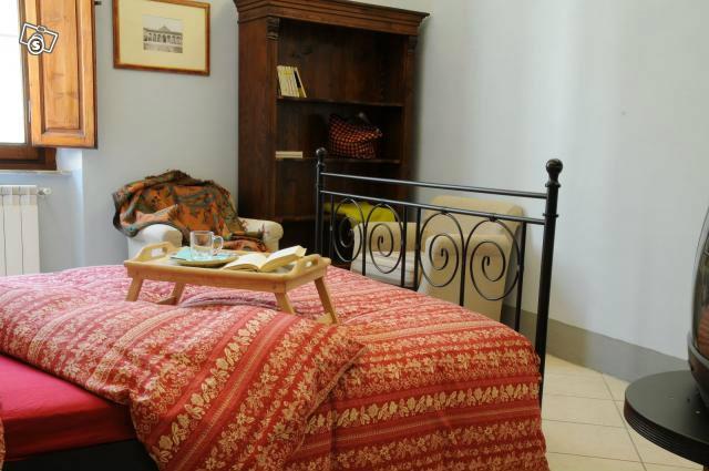 Maison Arezzo - 4 personnes - location vacances  n°30855