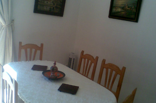 House in Altea  - Vacation, holiday rental ad # 30859 Picture #2