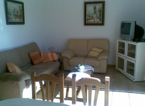 House in Altea  - Vacation, holiday rental ad # 30859 Picture #3