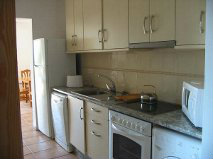 House in Altea  - Vacation, holiday rental ad # 30859 Picture #6
