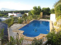 House in Altea  - Vacation, holiday rental ad # 30859 Picture #8