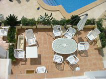 House in Altea  - Vacation, holiday rental ad # 30859 Picture #9