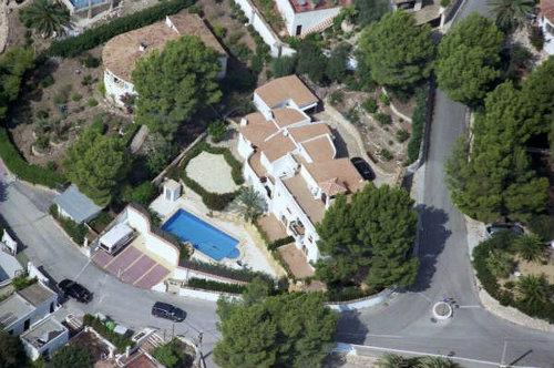 Maison 7 personnes Altea  - location vacances  n°30859