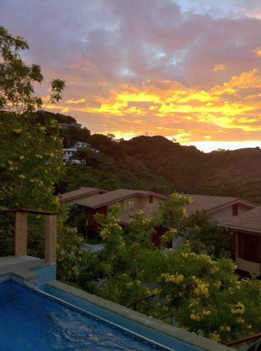 Maison Playa Ocotal - 8 personnes - location vacances  n°30861