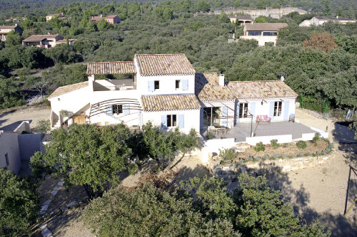 House in Saint Saturnin les Apt - Vacation, holiday rental ad # 30878 Picture #11