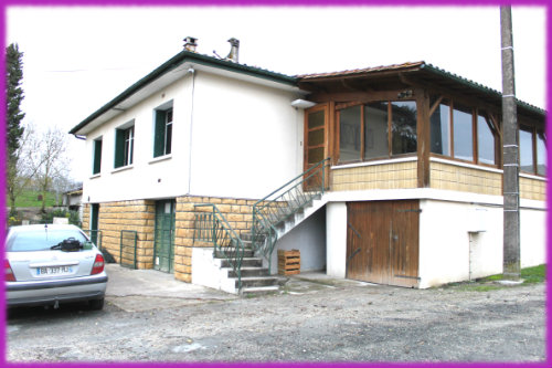 House 6 people Saint Julien D'eymet - holiday home  #30883