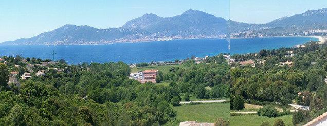 Location Corse Vacances, Gite à partir de 125€/semaine  n°30889
