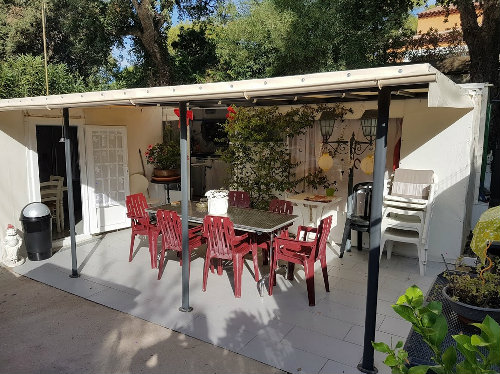 Chalet Le Pradet - 6 people - holiday home  #30893