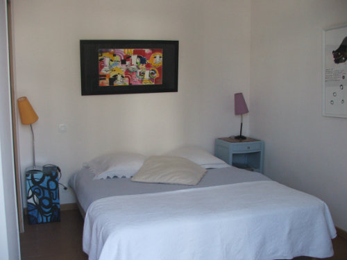 Chambre d'hôtes 2 personnes Bayonne - location vacances  n°30897