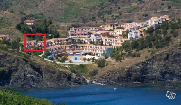 Appartement Cerbere - 4 personen - Vakantiewoning  no 30898