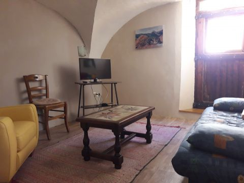 House in Serre-chevalier - Vacation, holiday rental ad # 30911 Picture #1