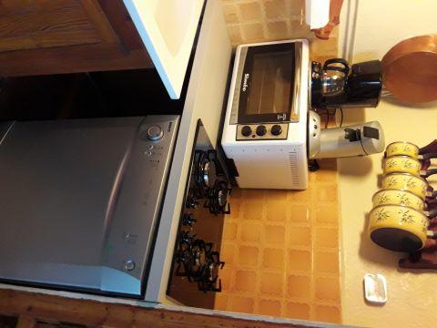 Maison Serre-chevalier - 7 personnes - location vacances  n°30911