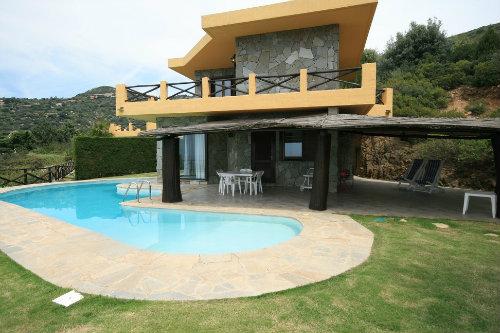 Maison Torre Delle Stelle - 4 personnes - location vacances  n°30914