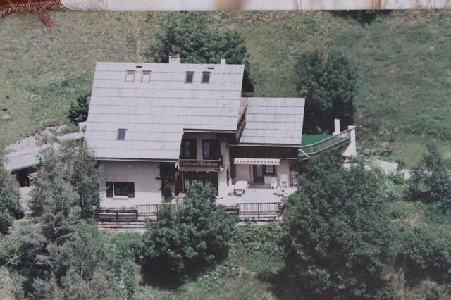 Appartement à La salle les alpes pour  10 •   4 étoiles