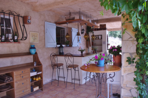 Bed and Breakfast in Salernes - Vakantie verhuur advertentie no 30951 Foto no 2