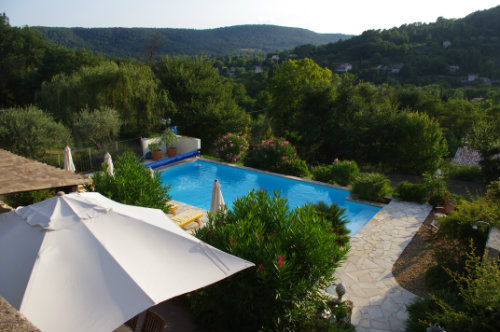 Bed and Breakfast in Salernes - Vakantie verhuur advertentie no 30951 Foto no 3