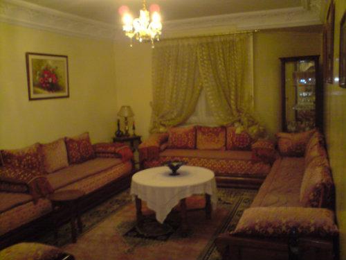 Flat Agadir - 4 people - holiday home  #30974