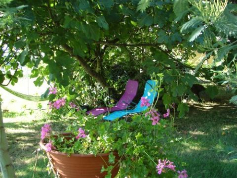 Gite in Trie sur Baïse - Vacation, holiday rental ad # 30979 Picture #5