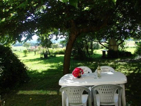 Gite in Trie sur Baïse - Vacation, holiday rental ad # 30979 Picture #7