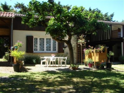 Gite Trie Sur Baïse - 4 people - holiday home  #30979
