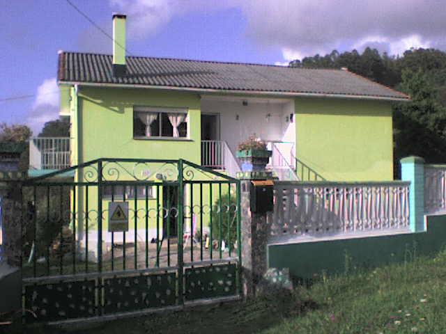 Haus Fene - 5 Personen - Ferienwohnung